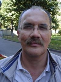 автоинструктор Андрей, СЗАО, САО