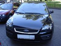 Фото автомобиля инструктора по возжению: Андрей