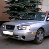 Фото автомобиля инструктора по возжению: Андрей Владимирович