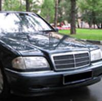 Фото автомобиля инструктора по возжению: Геннадий