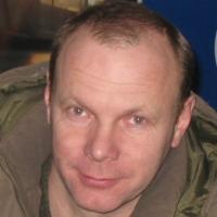 автоинструктор, Борисов Сергей Николаевич