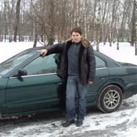 Фото автомобиля инструктора по возжению: Егорычев Петр Алексеевич