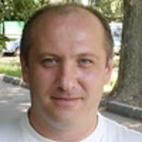 Фото инструктора по возжению Колесниченко Роман Григорьевич