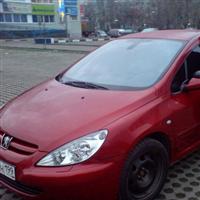 Фото автомобиля инструктора по возжению: Будяков Виталий Павлович