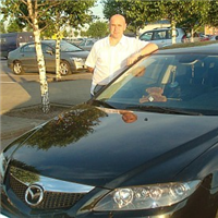 Фото автомобиля инструктора по возжению: Кудрявцев Вячеслав Александрович