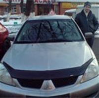 Фото автомобиля инструктора по возжению: Основин Виталий Викторович