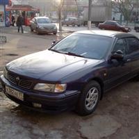 Фото автомобиля инструктора по возжению: Канищев Павел Александрович