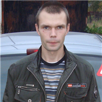Фото инструктора по возжению Уваров Виталий Александрович
