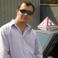 Инструктор по вождению Сладков Олег Валерьевич