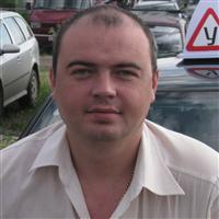 Инструктор по вождению Ермаков Андрей Александрович