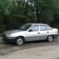 Фото автомобиля инструктора по возжению: Алексей