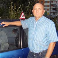 Инструктор по вождению Чмыхов Михаил Александрович