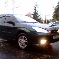 Фото автомобиля инструктора по возжению: Митрохина Марина Викторовна