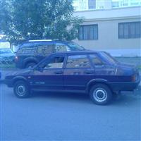 Фото автомобиля инструктора по возжению: Булатова Татьяна Николаевна