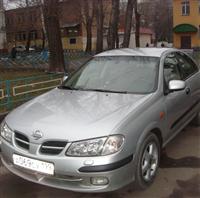 Фото автомобиля инструктора по возжению: Сергей