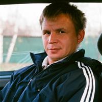 Фото инструктора по возжению Андрей Анатольевич