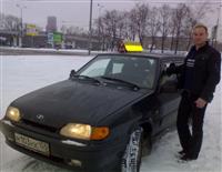 Фото автомобиля инструктора по возжению: Самарцев Александр Николаевич
