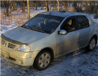 Фото автомобиля инструктора по возжению: Пальчиков Валерий Иванович