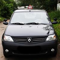 Фото автомобиля инструктора по возжению: Богданов Виктор Викторович