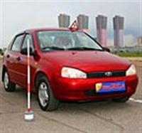 Фото автомобиля инструктора по возжению: Акчибаш Сергей Сергеевич