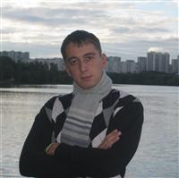 Инструктор по вождению Акчибаш Николай Сергеевич