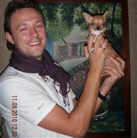 Инструктор по вождению Назаров Андрей Сергеевич