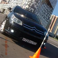 Фото автомобиля инструктора по возжению: Назаров Андрей Сергеевич