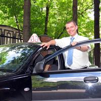 Инструктор по вождению Алёхин Владимир Александрович