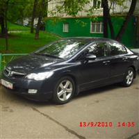 Фото автомобиля инструктора по возжению: Ковалев Александр Васильевич
