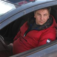 Инструктор по вождению Тихомиров Вячеслав