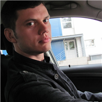 Инструктор по вождению Дмитрий